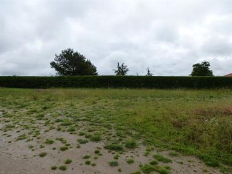 Verkauf grundstück Longeville sur mer 76300€ - Fotografie 3
