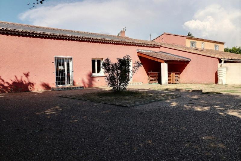 Investment property house / villa Loriol du comtat 499900€ - Picture 1