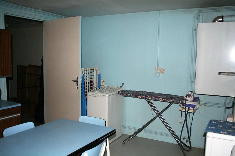 Vente maison / villa Armeau 242000€ - Photo 23