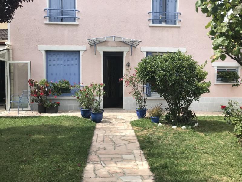 Sale house / villa Bondy 294000€ - Picture 3
