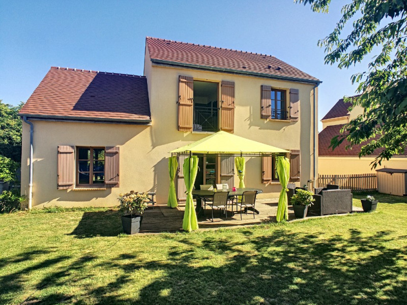 Vente maison / villa Maincy 316000€ - Photo 1