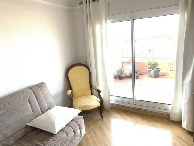 Vente de prestige appartement Canet plage 169000€ - Photo 9