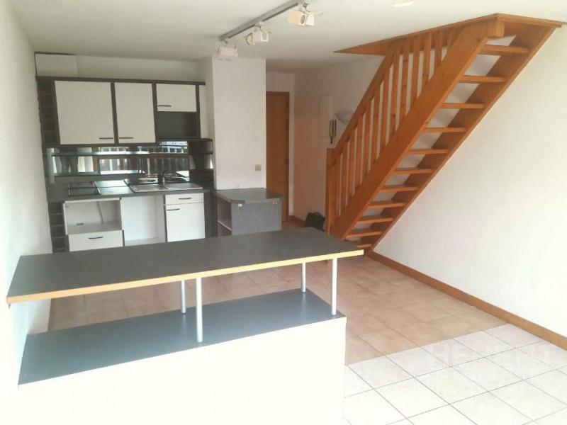 Vendita appartamento Sallanches 143000€ - Fotografia 1
