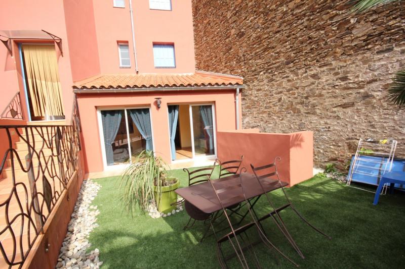 Sale apartment Collioure 296000€ - Picture 5
