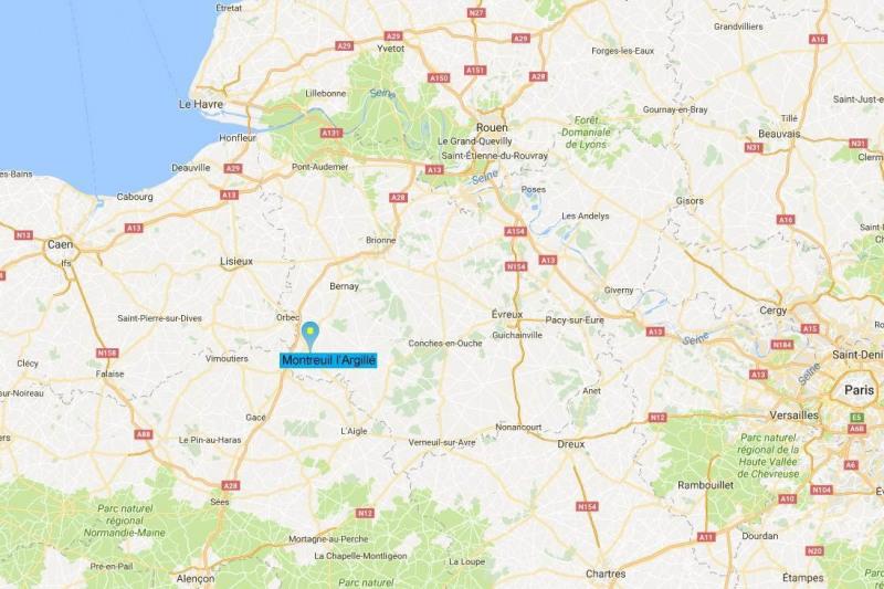 Vente terrain Montreuil-l'argille 15500€ - Photo 5