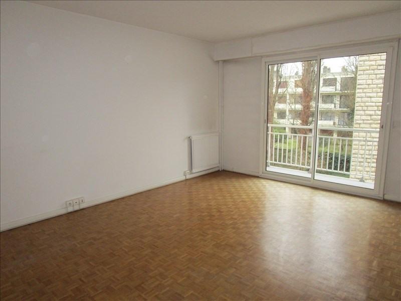Rental apartment Le vesinet 1200€ CC - Picture 2