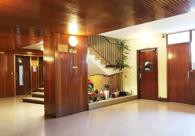 Sale apartment Paris 20ème 597000€ - Picture 10