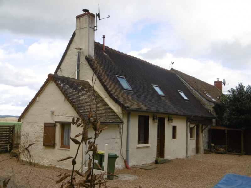 Sale house / villa Chemille sur deme 104290€ - Picture 1