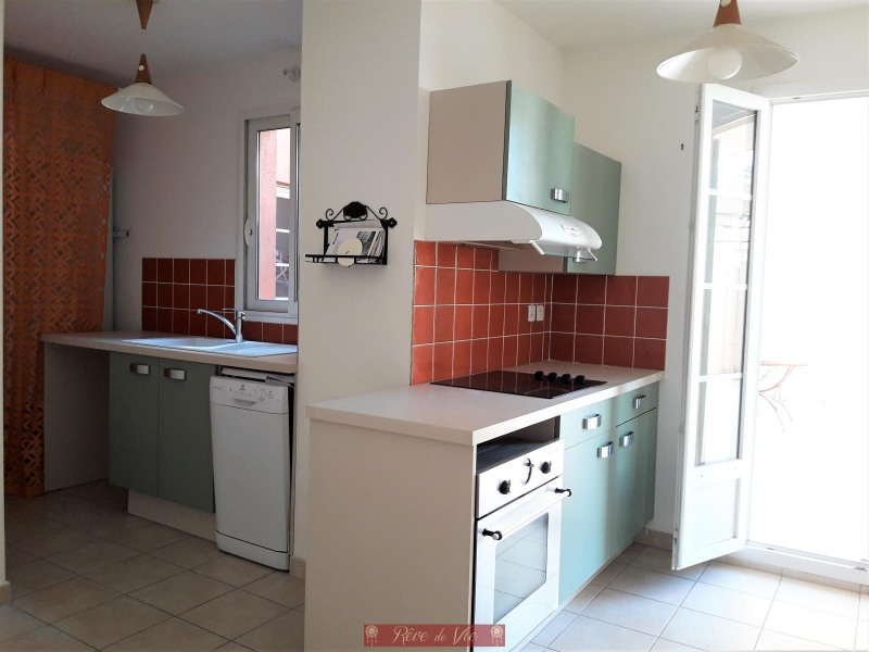 Vente appartement Bormes les mimosas 220 000€ - Photo 2
