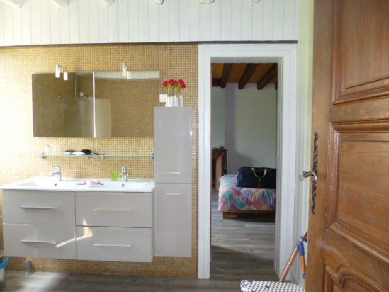 Sale house / villa Chaumont en vexin 336840€ - Picture 7