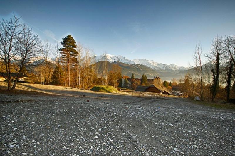 Vendita terreno Passy 140000€ - Fotografia 6