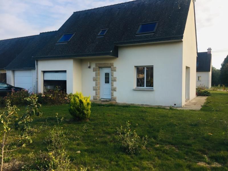 Location maison / villa Moellan sur mer 800€ CC - Photo 1