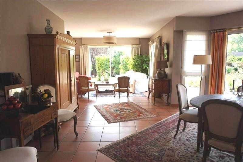 Sale house / villa Feucherolles 915 000€ - Picture 4