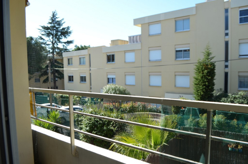 Vente appartement Nice 170 000€ - Photo 1
