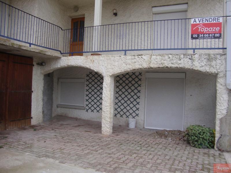 Sale apartment Pechabou 174000€ - Picture 1