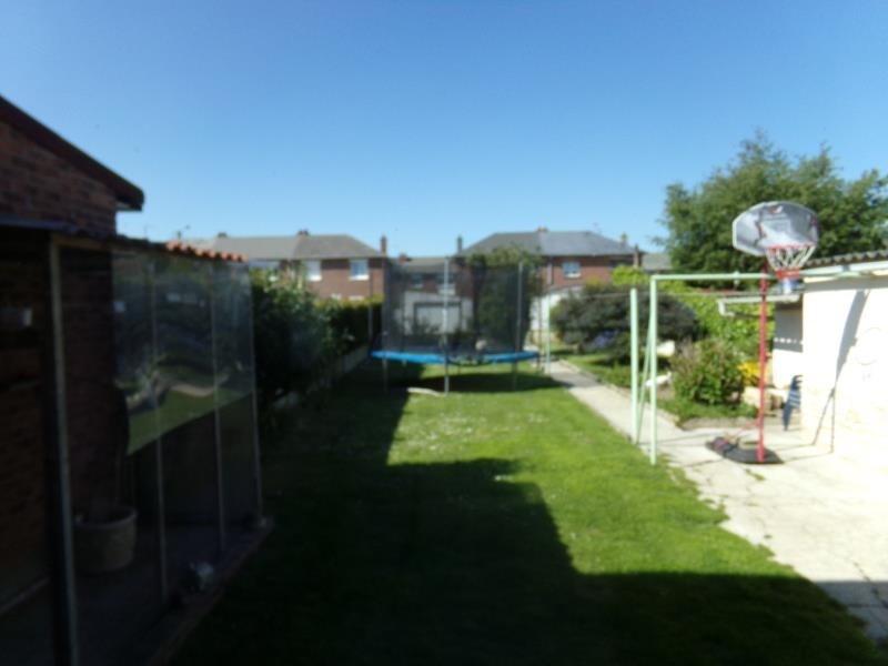 Vente maison / villa Brebieres 146000€ - Photo 7