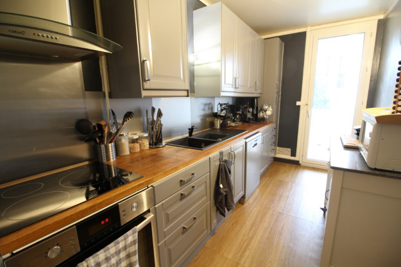 Vente appartement Meaux 178000€ - Photo 4