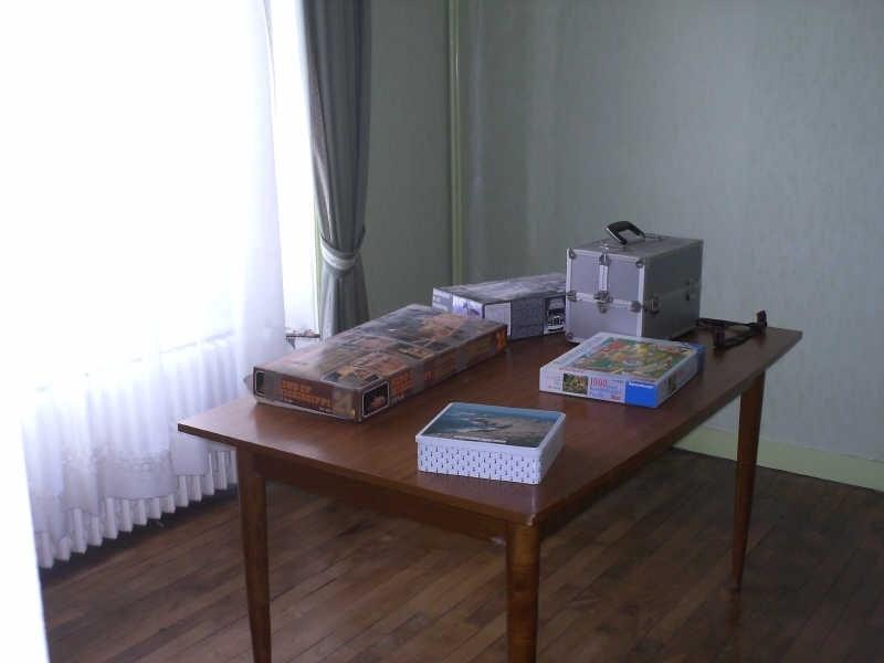 Sale house / villa Plozevet 141210€ - Picture 10