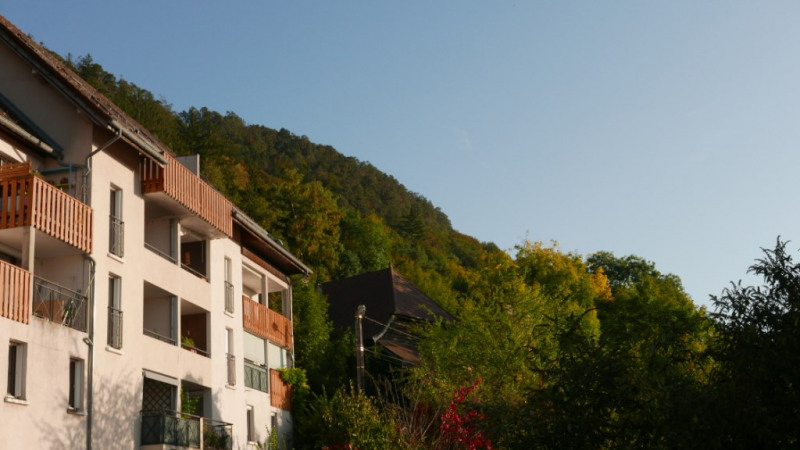 Sale apartment Annecy 375000€ - Picture 6