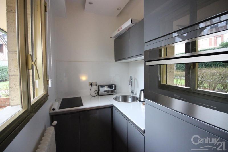 Vendita appartamento Deauville 182000€ - Fotografia 4