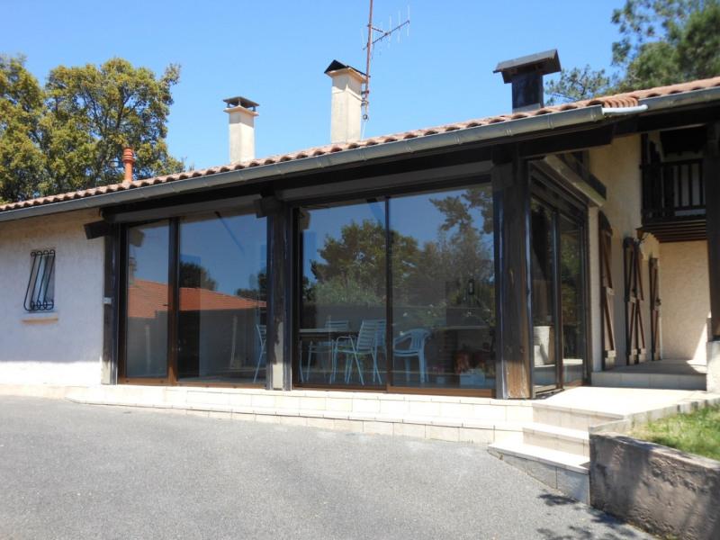 Location vacances maison / villa Labenne 620€ - Photo 3