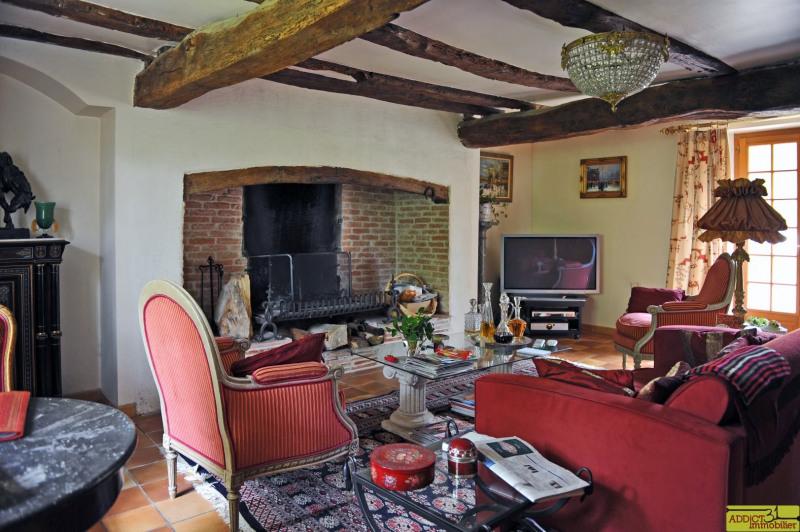 Vente maison / villa Secteur lavaur 488250€ - Photo 2