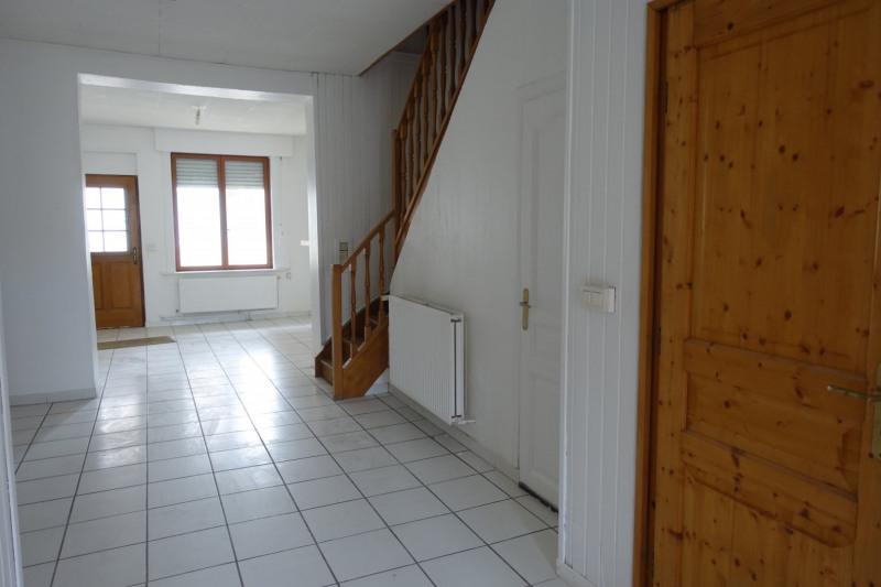 Sale house / villa Allennes les marais 122900€ - Picture 2