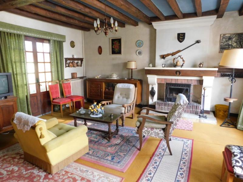Vente maison / villa Montoire sur le loir 74000€ - Photo 2