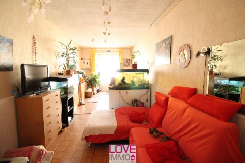 Vente maison / villa La tour du pin 159000€ - Photo 5
