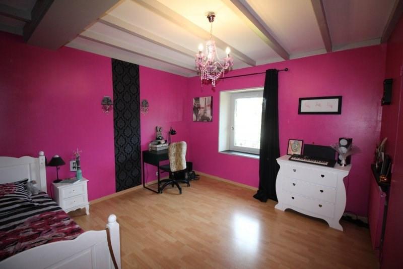 Vente maison / villa La tour du pin 249000€ - Photo 13