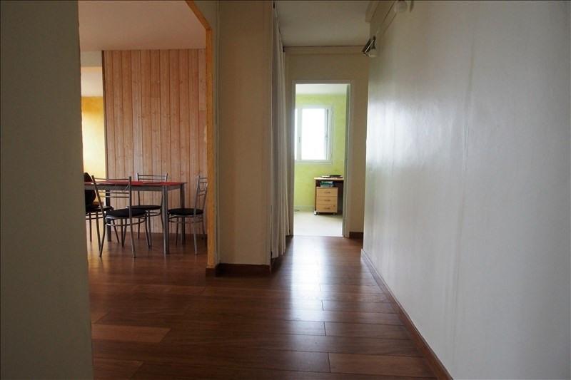 Sale apartment Le mans 85900€ - Picture 8