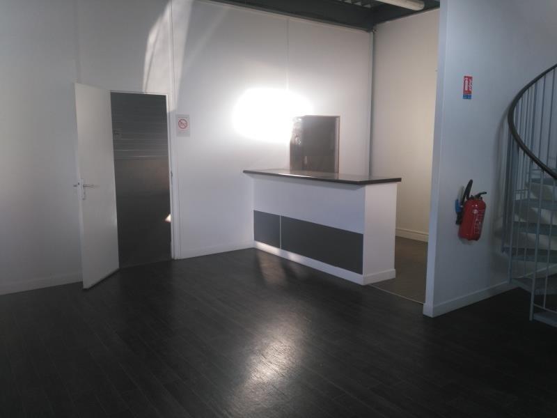 Rental empty room/storage Herblay 1910€ HT/HC - Picture 3