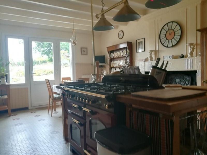 Vente maison / villa St georges des agouts 321000€ - Photo 8