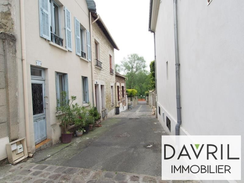 Vente appartement Andresy 105000€ - Photo 10