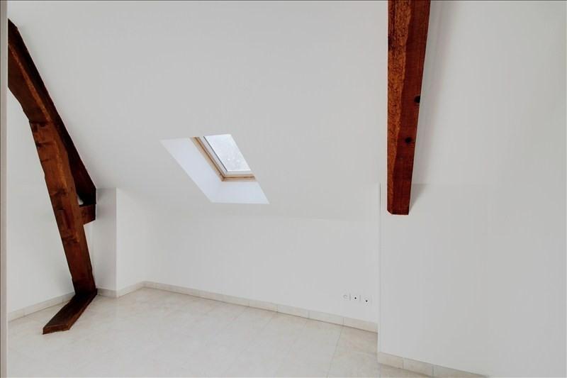 Rental apartment Izeste 450€ CC - Picture 3