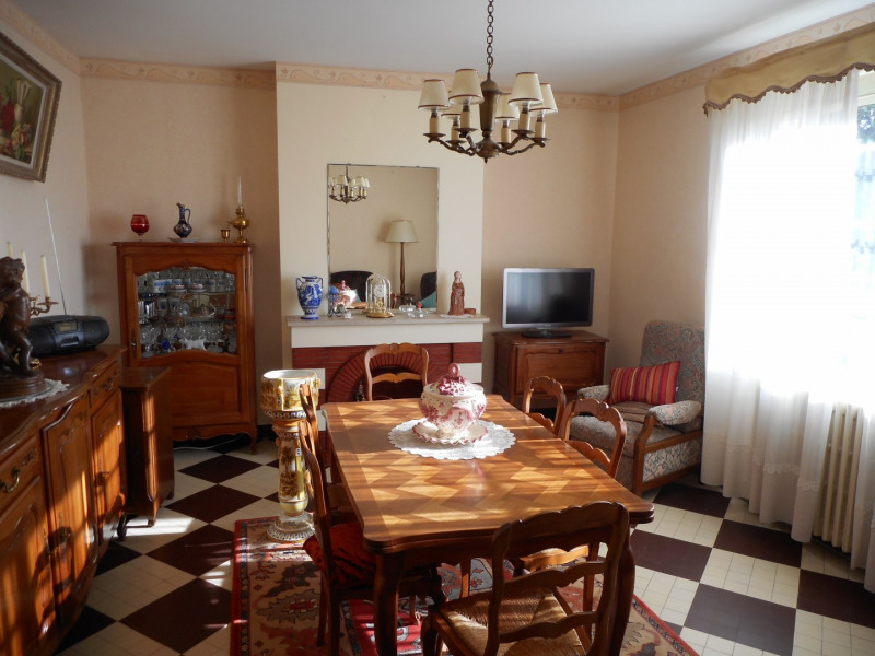 Sale house / villa Toulenne 183 600€ - Picture 2