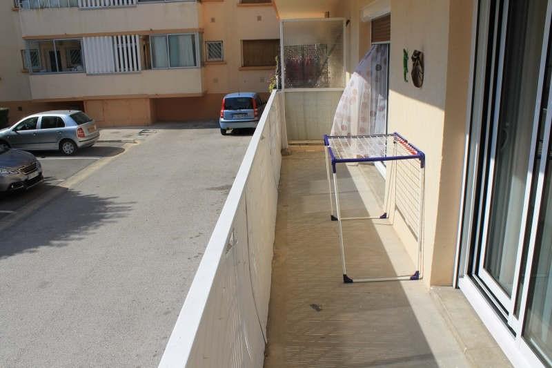 Sale apartment Le pradet 190000€ - Picture 1