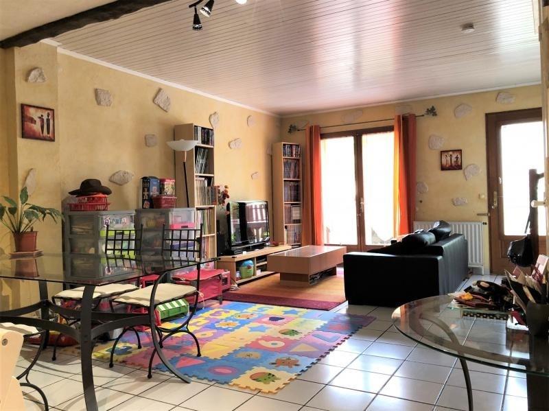 Vente maison / villa St leu la foret 288000€ - Photo 4