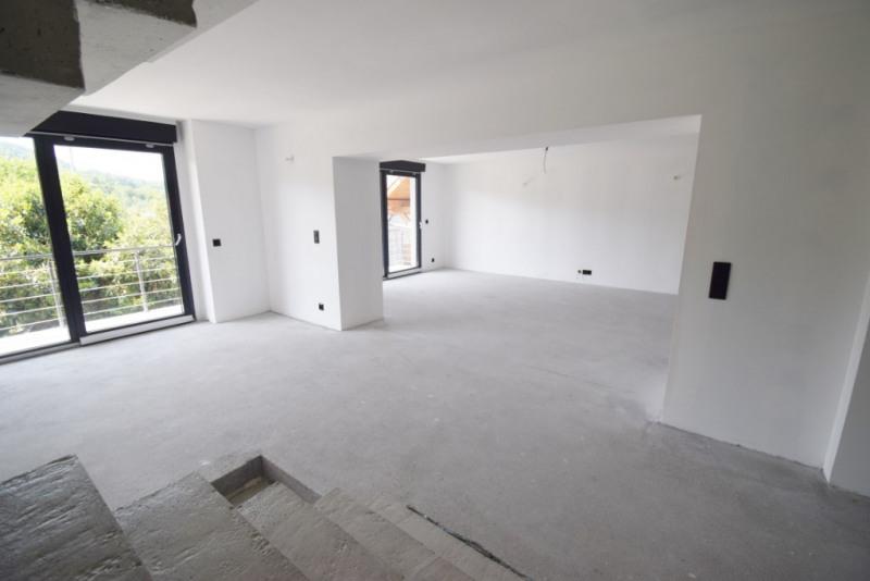 Sale house / villa Groisy 426000€ - Picture 5