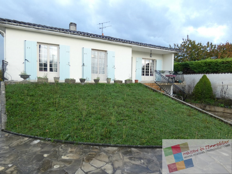 Sale house / villa Cognac 187 250€ - Picture 1
