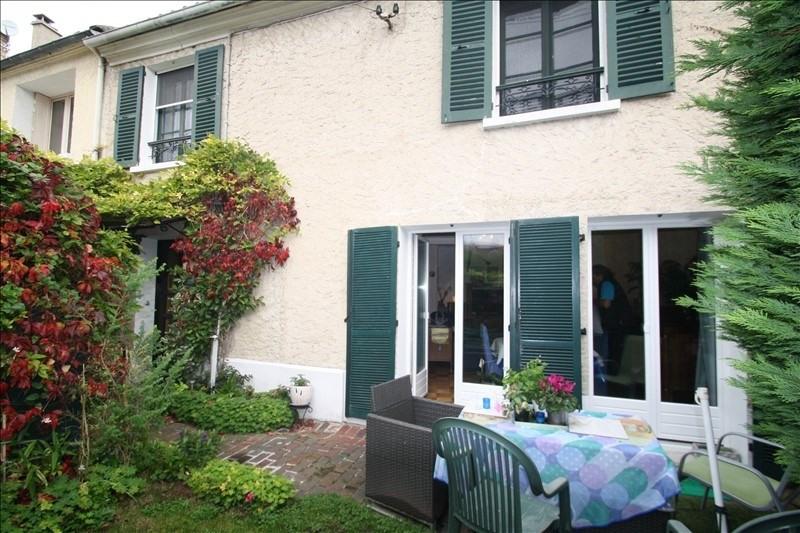 Vente maison / villa Meaux 184000€ - Photo 1