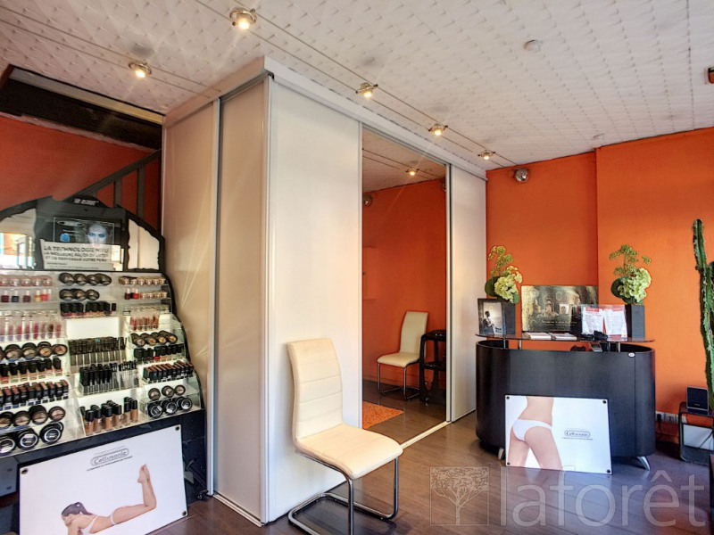 Cession de bail boutique Menton 66 600€ - Photo 1
