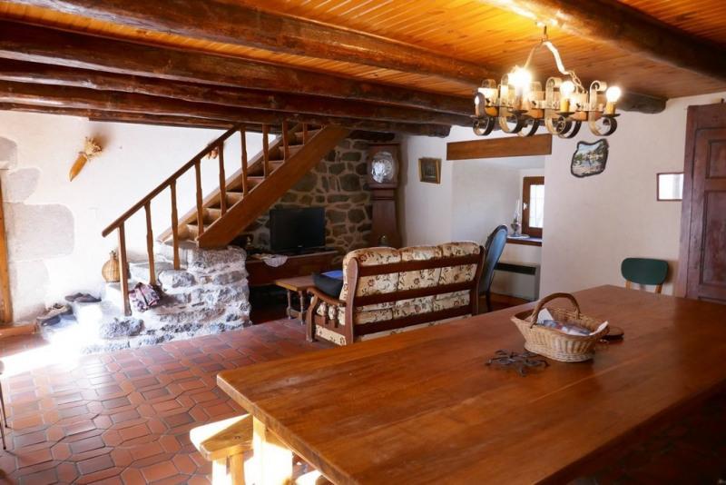 Sale house / villa St julien chapteuil 110000€ - Picture 6