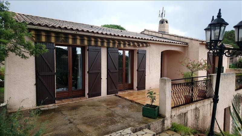 Sale house / villa Roquebrune sur argens 385000€ - Picture 5