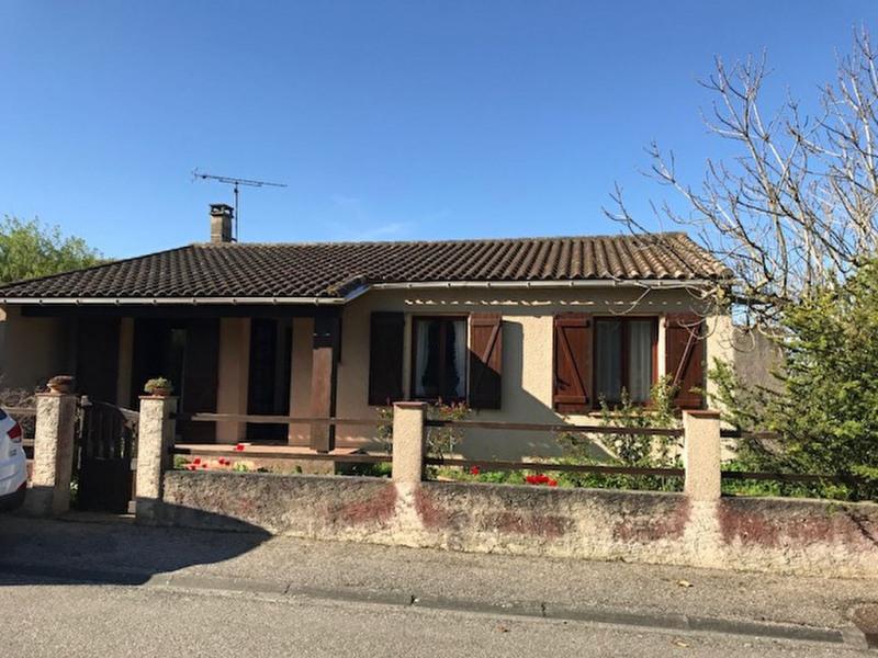Vente maison / villa Villasavary 169000€ - Photo 8