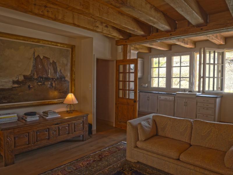 Revenda residencial de prestígio casa Le palais 846850€ - Fotografia 10