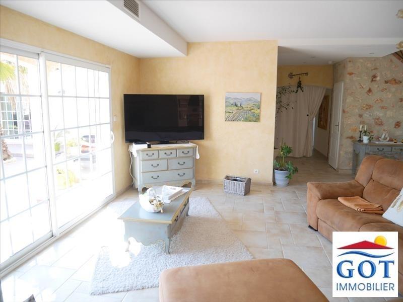 Immobile residenziali di prestigio casa St hippolyte 580000€ - Fotografia 5