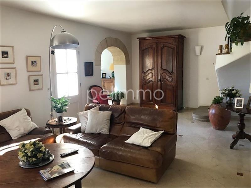 Vente de prestige maison / villa Pelissanne 640000€ - Photo 5