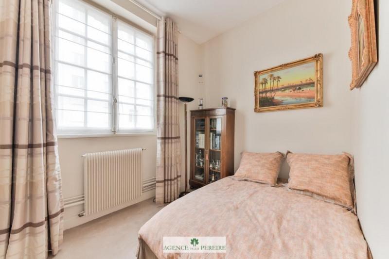 Vente de prestige appartement Paris 17ème 1350000€ - Photo 9