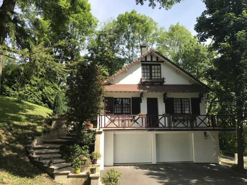 Revenda casa Villennes sur seine 787500€ - Fotografia 1